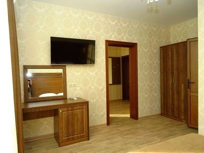 Отель Граф