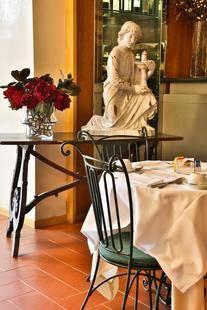 Hotel Villa Gabriele D'Annunzio