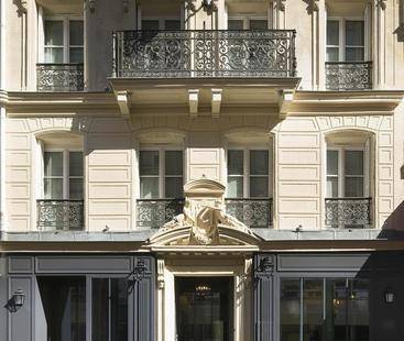 Les Plumes Hotel