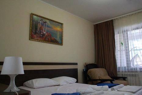 Отель Созвездие