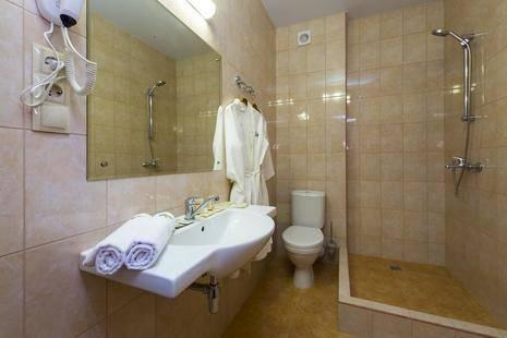 Отель Золотой Якорь