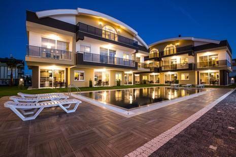 Lara Beach Homes