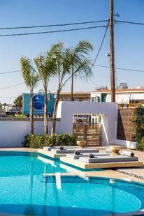 Casa Cabana Hotel
