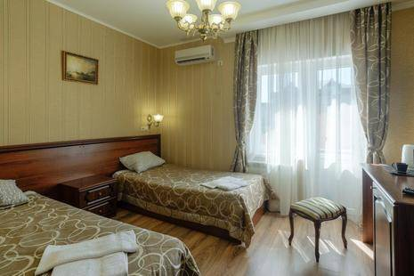 Мини Отель ТриАРТ
