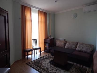Отель Акра