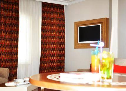 Erkaptan Suite Hotel
