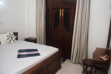 Villa De White Sambur