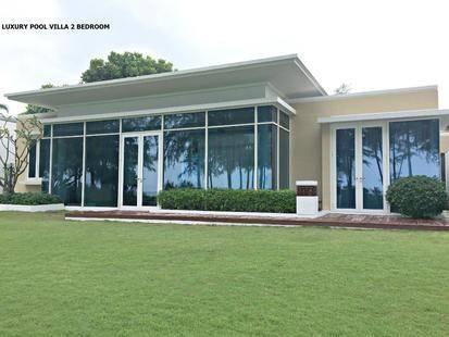 Splash Beach Resort (Ex.Grand West Sands Resort & Villas Phuket)