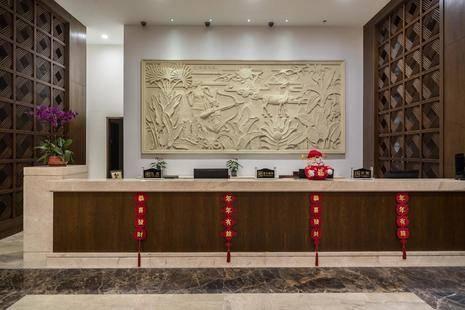 Sanya Baohong Shanghai Huating Boutique Hotel
