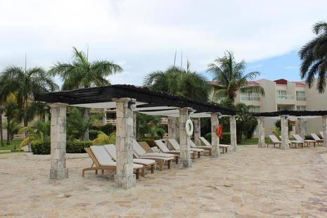 Sunset Ocean Spa Hotel