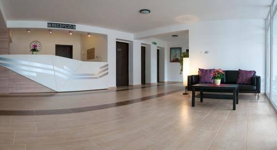 Pallone Hotel