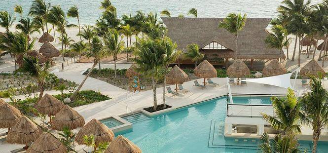 Finest Playa Mujeres By Exellence Group