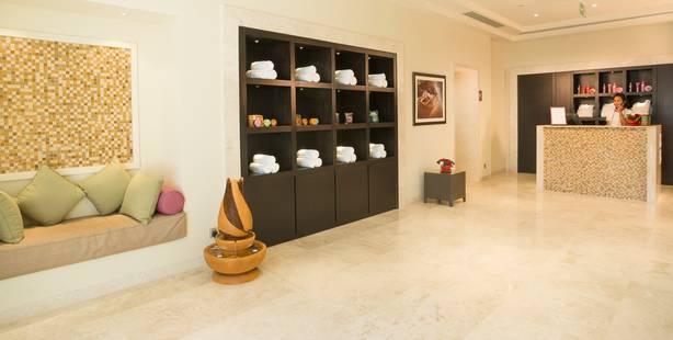 Fanar Hotel & Residence