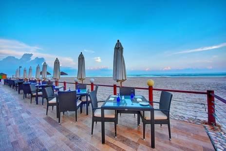 Crowne Plaza Resort Salalah
