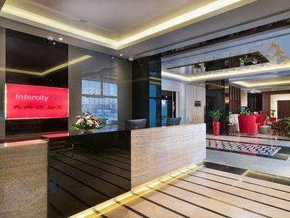 Intercity Hotel Salalah