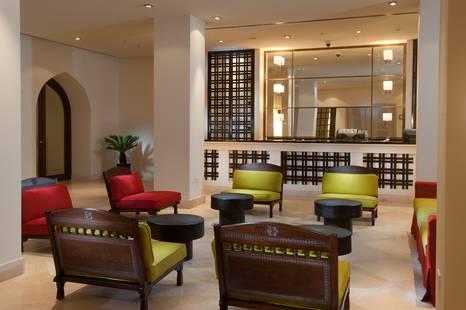 Juweira Boutique Hotel