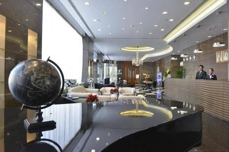 Asdal Gulf Inn Boutique Hotel