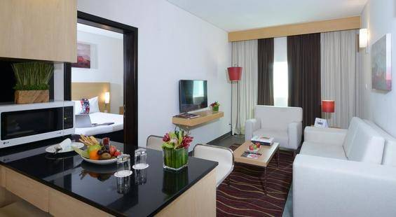 Ibis Seef Manama Hotel