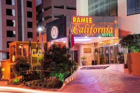 Ramee California