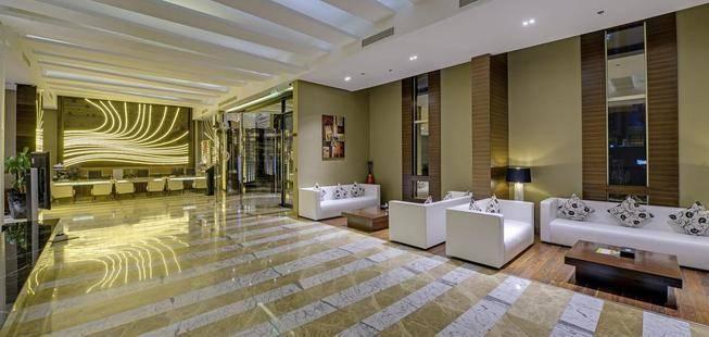 Ramee Rose Hotel