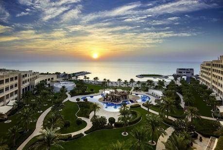 Sofitel Bahrain Zallaq Thalassa