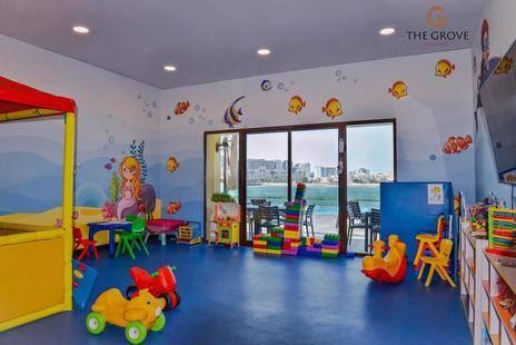 The Grove Resort Bahrain