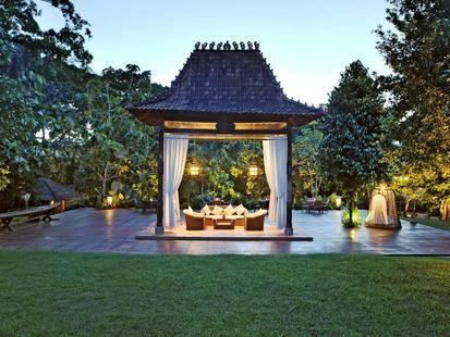 Plataran Canggu Bali
