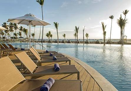 Tui Sensatori Resort Punta Cana