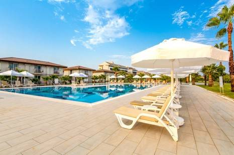 Crystal Boutique Beach Resort (Adults Only 16+)