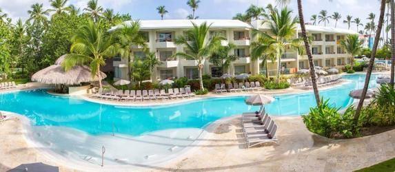 Impressive Resort & Spa (Ex.Sunscape Dominican Beach Punta Cana) 5*