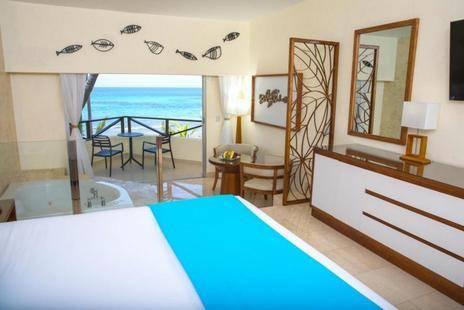 Impressive Resort & Spa (Ex.Sunscape Dominican Beach Punta Cana)