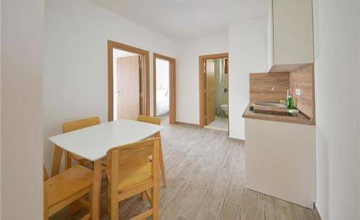 Mima Apartments