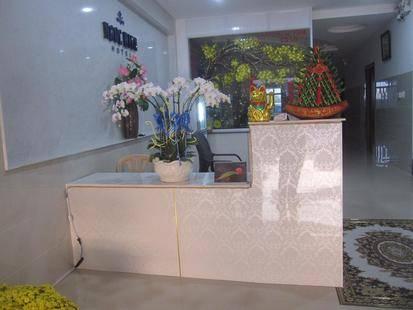 Ngoc Hien Hotel