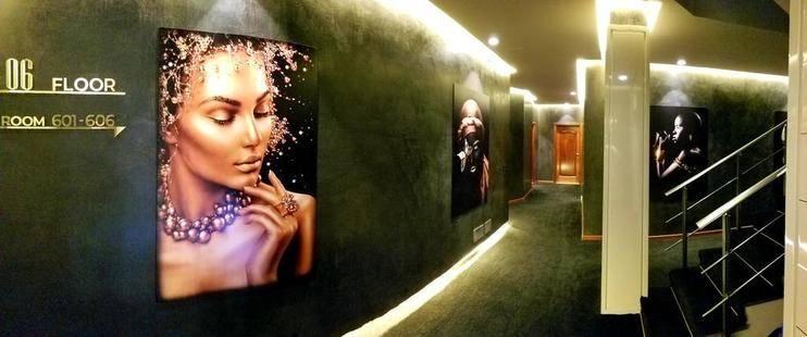 Arvi Hotel