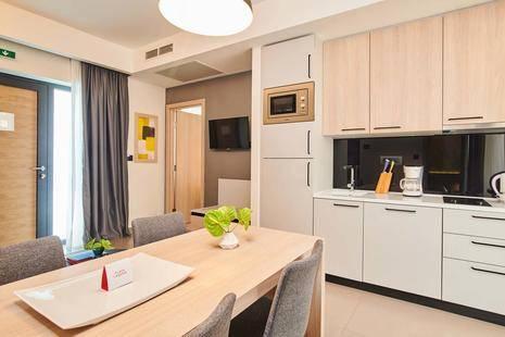 Park Apartments (Plava Laguna Hotels)