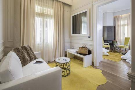 3 Sixty Hotel & Suites