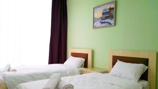 Siesta Hotel Tbilisi