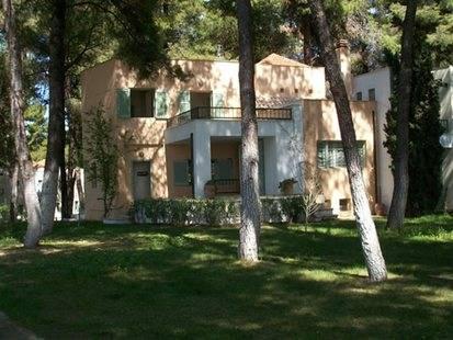 Villa Katerina In Akti Sani
