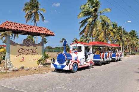 Cubanacan Caracol (Ex.Club Bravo Caracol)