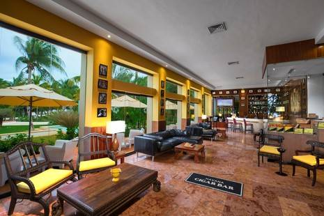 The Sian Ka'An At Grand Tulum (Adults Only 18+)