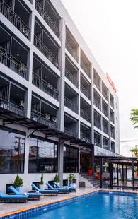 Maikhao Hotel Managed By Centara