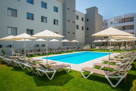 City Green Hotel (Adults Only 17+)