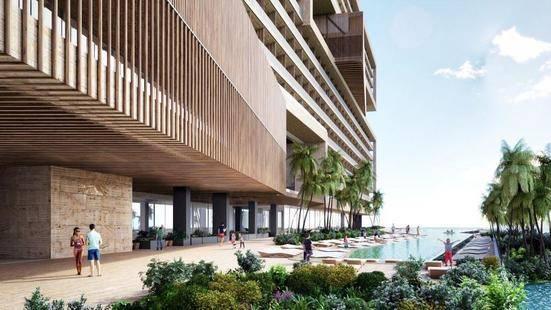 Dreams Vista Cancun Resort & Spa (Ex. Sunscape Star Cancun)