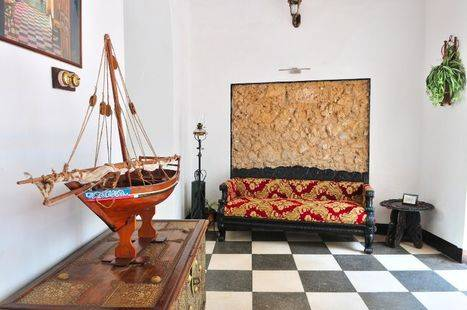 Dhow Palace