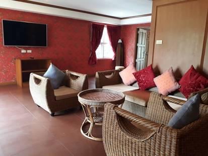Rajadhani Hotel Pattaya