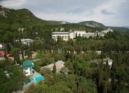 Пальмира Сад Отель