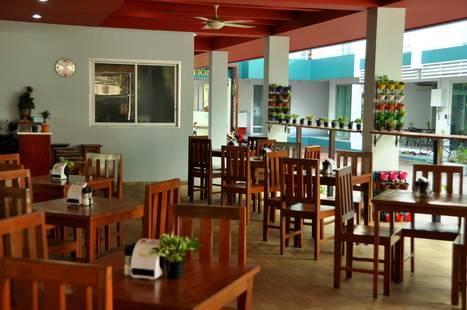 Melissa Kata Beach Resort