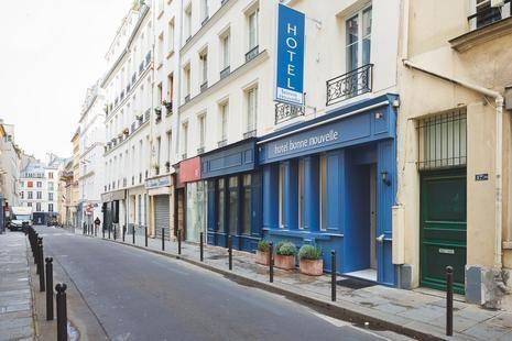 Hotel Bonne Nouvelle