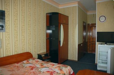 Киви Отель
