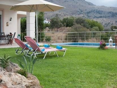 Villa Balos In Georgioupolis